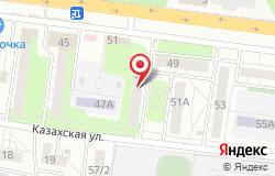Тренажерный зал «ENERGY» в Оренбурге по адресу ул. Беляевская, д.47: цены, отзывы, услуги, расписание работы