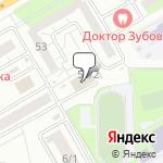 Магазин салютов Оренбург- расположение пункта самовывоза