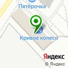 Местоположение компании АвтоТехЦентр