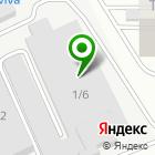 Местоположение компании Гаражно-строительный кооператив №165