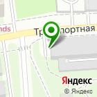 Местоположение компании Гаражно-строительный кооператив №519