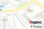 Схема проезда до компании РАДИОМИР в Оренбурге