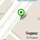 Местоположение компании Оренпрокат