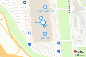 Афиша места Мистер Фёст