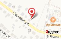 Схема проезда до компании Пчеловодческий магазин в Ивановке