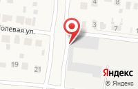 Схема проезда до компании Автомойка в Ивановке