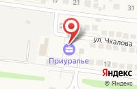 Схема проезда до компании Строительная Инвестиционная Компания в Ивановке