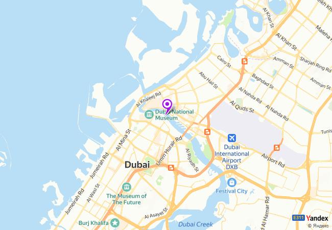 Pet Location