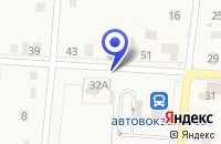 Схема проезда до компании ДВОРЕЦ СПОРТА ФАВОРИТ в Осе