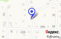 Схема проезда до компании ФГУ ЗАКАМСКИЙ ЛЕСХОЗ в Ильинском
