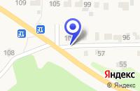 Схема проезда до компании ДЕТСКИЙ САД № 40 в Краснокамске