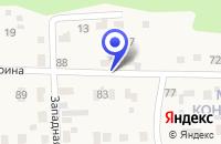 Схема проезда до компании МАГАЗИН МЕЧТА в Краснокамске