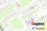 Схема проезда до компании Вуаля в Краснокамске