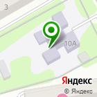 Местоположение компании Детский сад №38