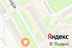 Схема проезда до компании Многопрофильный магазин в Краснокамске