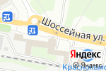 Схема проезда до компании Карбокам, ЗАО в Краснокамске