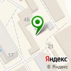 Местоположение компании Пермские лотереи, ГУП