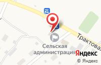 Схема проезда до компании УралАгро в Жуково