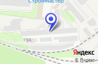 Схема проезда до компании ТД ПАНЬКИН А.А. в Краснокамске