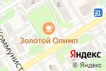 Схема проезда до компании Майские Деликатесы в Краснокамске