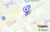 Схема проезда до компании ДЕТСКИЙ САД № 39 в Краснокамске