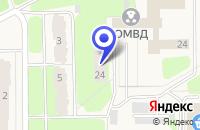 Схема проезда до компании ПРОФЕССИОНАЛЬНОЕ УЧИЛИЩЕ № 78 в Краснокамске