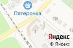 Схема проезда до компании Продукты Ермолино в Краснокамске