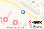 Схема проезда до компании Киоск по продаже мясной продукции в Дмитриевке