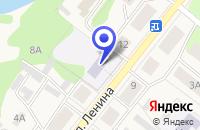 Схема проезда до компании ДЕТСКИЙ САД № 14 в Краснокамске
