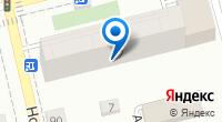 Компания Ежик на карте