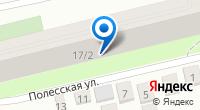 Компания Карэ на карте
