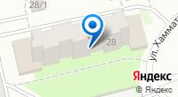 Компания Проксима на карте