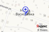Схема проезда до компании КОНВЕНЦИЯ в Стерлитамаке