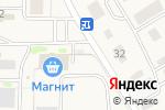 Схема проезда до компании Мясная лавка в Нижегородке