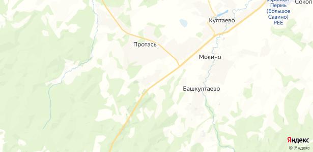 Болгары на карте