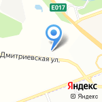 ТТК на карте Михайловки