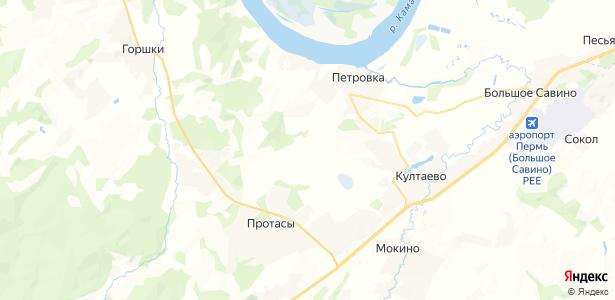 Валеваи на карте