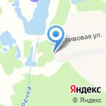 Лукоморье на карте Михайловки