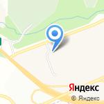 Арго на карте Михайловки