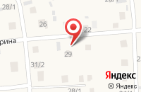 Схема проезда до компании Мастер Холод в Булгаково