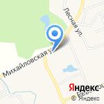 АВТОСТАРТ на карте Михайловки