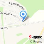 Михайловка Green на карте Михайловки