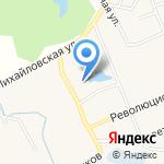 В гостях у сказки на карте Михайловки