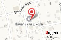 Схема проезда до компании Начальная школа д. Стуколкино в Стуколкино
