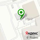 Местоположение компании СИЦИЛИЯ