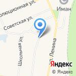 Сфера чистоты на карте Михайловки