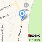 Магазин цветов на карте Михайловки
