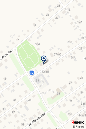 ДОН-СЕРВИС на карте Стерлитамака
