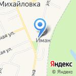 Гурман на карте Михайловки