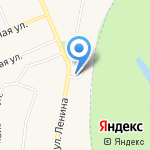 Банкомат на карте Михайловки